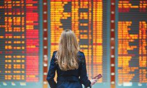 Сайт авиакомпаний России и мира