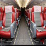 Как выбрать лучшие места в самолетах авиакомпании Ред Вингс (ТУ-204 и A-321)?