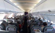 Как выбрать лучшие места в самолетах Уральских авиалиний?