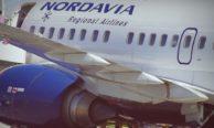 Авиакомпания Нордавиа: история, официальный сайт, отзывы, реквизиты