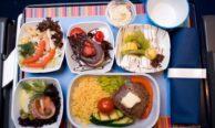 Питание на борту S7 Airlines — меню, как заказать и сколько стоит