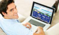 Как быстро и с выгодой купить билет на официальном сайте Нордавиа?