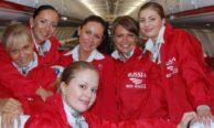 Парк самолеты Ред Вингс: история, фото, маршруты
