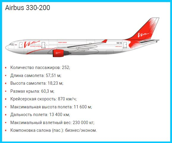 Airbus 330-200