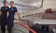 Самолет Боинг 737-500 Нордавиа — схема и лучшие места в салоне, отзывы