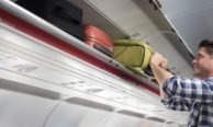 Правила и нормы провоза багажа в авиакомпании Алроса