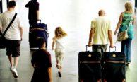 Нормы и правила перевозки багажа в авиакомпании Северный ветер