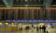 Расписание рейсов авиакомпании Алроса