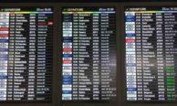 Расписание рейсов авиакомпании Ямал