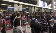 Инструкция по регистрации на рейс авиакомпании Россия