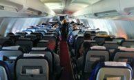 Салон самолетов Роял Флайт — схема и фото