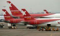 Парк самолетов авиакомпании Северные ветер — возраст, как купить билет, фото