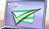 Электронный билет Нордавиа — онлайн-регистрация, правила возврата