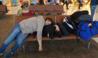 Чем вызваны задержки рейсов в компании Азур Эйр, и что делать?