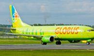 Самолеты авиакомпании Глобус — количество, характеристики, возраст