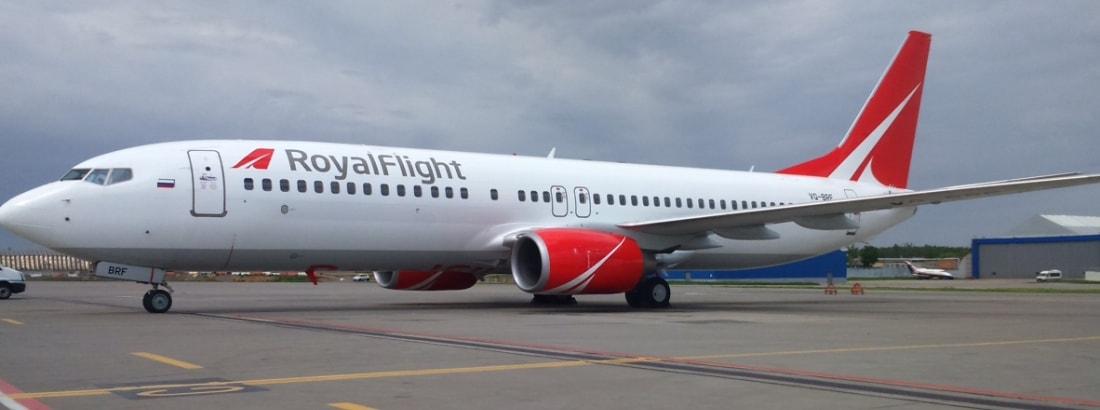 фото Боинг 737-800
