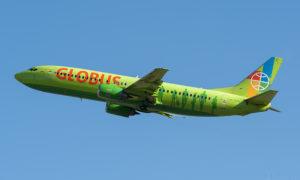 Авиакомпания Глобус (Globus airlines)