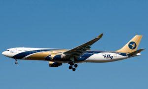 Авиакомпания I-fly (Ай флай)