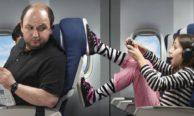 Правила сопровождения ребенка в самолетах авиакомпании Победа