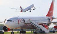 Парк самолетов ВИМ-Авиа — год выпуска, характеристики