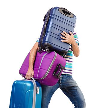 перевозка багажа в Пегас Флай