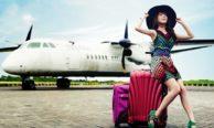 Нормы и правила провоза багажа в Пегас Флай