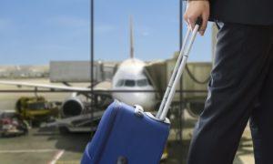 Провоз багажа в авиакомпании Ред Вингс — правила, нормы и стоимость