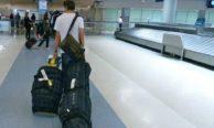 Провоз багажа в самолетах Нордавиа — нормы, условия и стоимость