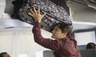 Провоз ручной клади в самолетах авиакомпании S7 — нормы и правила