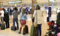 Регистрация на рейс авиакомпании Северный ветер — правила, инструкция