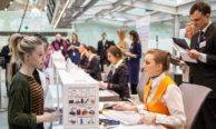 Регистрация на рейс в авиакомпании РусЛайн