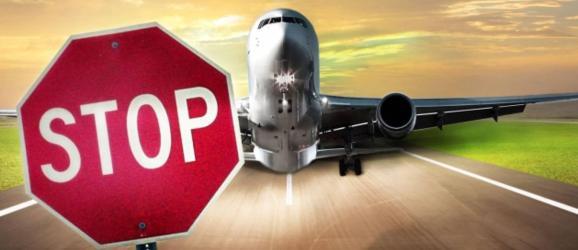 риски при перелете