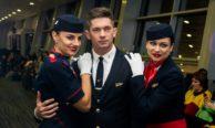 Авиакомпания АЗУР эйр — официальный сайт, парк самолетов, отзывы
