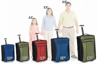 Багаж в авиакомпании