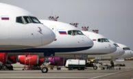 Чартеры Уральских авиалиний — расписание, особенности и правила провоза багажа