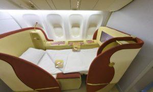 Лучшие места в самолетах Боинг 767-300, 737-800 и 757-200 АЗУР эйр