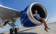 Самолеты авиакомпании Якутия — парк, где узнать расписание и купить билеты