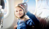 Сопровождение ребенка в самолетах авиакомпании S7