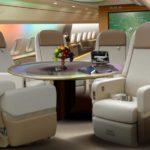 Схема салона самолетов Ред Вингс — что нужно знать при выборе места?