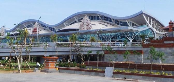 Денпасар аэропорт