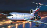 Регулярные рейсы Аэрофлота — в Египет, Турцию, Грецию и другие страны