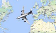 Время перелета Москва  — Куба