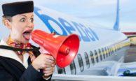 Форум авиакомпании Победа — место, где даются ответы