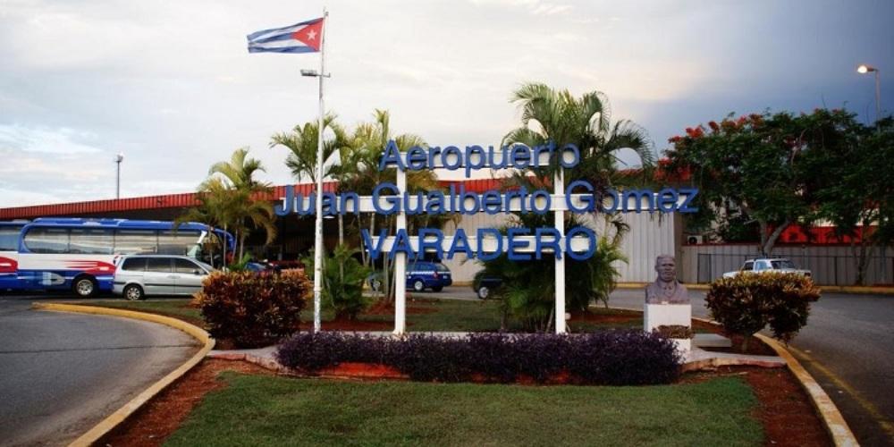 аэропорт Варадеро