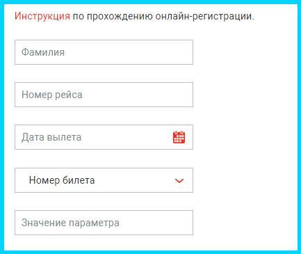 инструкция по онлайн-регистрации