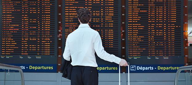 отмена регистрации на рейс