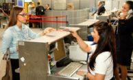 Как проходит регистрация на рейс в авиакомпании S7?