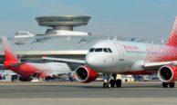 Что нужно знать о самолетах авиакомпании Россия?