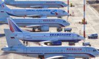 Где посмотреть расписание самолетов авиакомпании Россия?