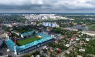 Авиабилеты Москва — Гомель: цена, сколько лететь